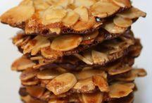 food: snacks & desserts / by Christy Wynkoop