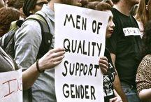 Feminism/ girl power