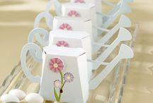 My Shower (Garden/Peter Rabbit/Tea)