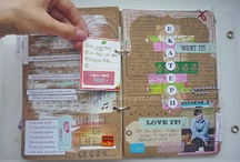 Journal / by Usally Jansen