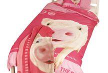 Pig Bedrooms