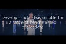 Health journalism tips