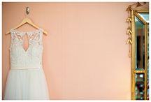 Beautiful Wedding Dresses / Stunning bridal gowns, beautiful wedding dresses, pretty bridesmaids dresses