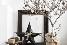 Christmas And Style / styling | interiors | homes | decorating | design | details | colour