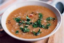Soup Recipes / by Prevention Magazine