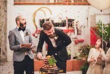 Wedding photo ideas- Alain and Jaques
