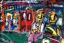 New York Art