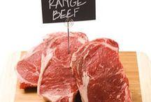 FREE Range / Burgers, Free Range Beef, Antibiotic Free, Hormone Free