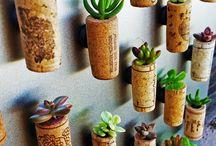 Ideas en jardin