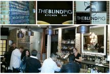 OC Restaurants  - The Blind Pig Orange County / OC Restaurants  - The Blind Pig Orange County