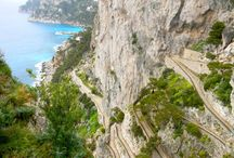 Southern Italy Highlights