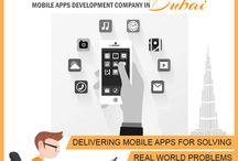 Mobile Apps Development Company in Dubai
