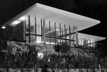 EDIFICIO D''ABITAZIONE, TERMINI DI SORRENTO / Termini di Sorrento (SA) – 1964 Architettura: Bruno Morassutti Strutture: Aldo Favini