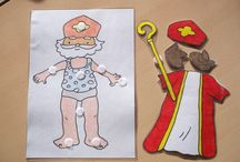 Thema Sinterklaas