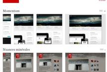 Design Inspirations / Our design inspirations / by Maverick Social