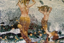 Mosaics / I love to mosaic. The mosaics on this board raise the bar and are truly inspirational.