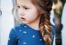 Children's Hairstyles