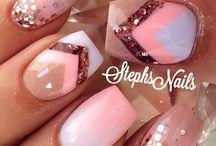 spring-summer nails