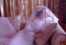 Wedding dress by Svetlana / Новинки свадебной моды и авторские работы дизайнера Светланы Хлопониной. (Россия,Ростов-на-Дону).