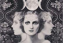 Moonchild / by Kaitlin Jones