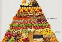Vegetarian Food / by Dorothy Harbin