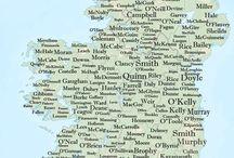 IRELAND ONLY/ALSO IRISH VERSES