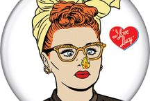 """I Love Lucy Episode, """"LA at Last"""" / From I Love Lucy Season 4, episode 114 """"LA At Last"""" is consistently rated as one of the top 10 most recognized and beloved episodes of I Love Lucy of all time.  Check out all our produce from this episode."""