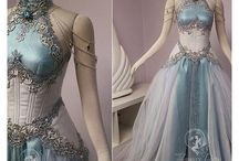 Cosplays & Costumes Designs / Cosplays / Fantasy costumes / Tutorials / Fairytale costumes / Couture / Accessories
