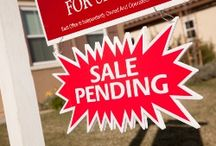 Real Estate Info / by MaryAnn Mills