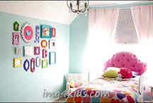 K's room / by Beth Whetstone