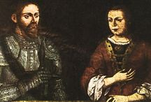 Personagens da monarquia portuguesa