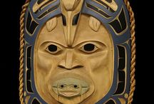 Carving Our Paths / Artwork from the Northern Cultural Expressions Society July 11 - 31 http://inuit.com/collections/carving-our-path