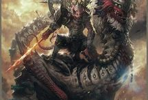 Demon of War