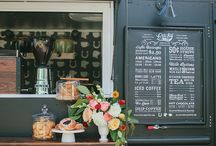 Coffee/Food Truck