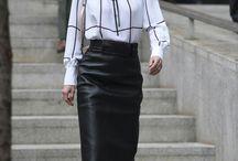 Rania Fashion / by Sherry Garland