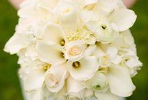 Vendor Board: Bouquets & Floral Arrangments
