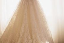 Wedding Wishes / by Marta Heinz
