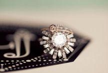 Special rings & weddings
