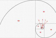 Fibonacci/ Golden Ratio / Maths