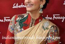 Anamika khanna vestire indiano