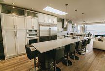Kitchen / Some of our best kitchen work.