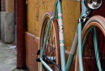 Bike - Car