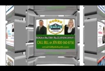 IRP Military Relocation Experts across Canada