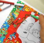 Art projekt: Klimt