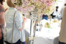 Mrs Gould / Ideas for wedding flowers