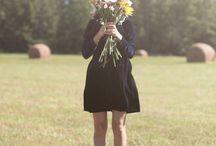 Vejo flores em voce! / A moda ama a flor. Não há uma estação em que não haja um floral como tendência na moda.