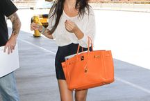 Bags / by Monica Brown