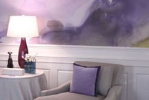 Pantone colour of the year 2014 - Radiant Orchid
