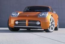 Dodge-Razor Concept 2002