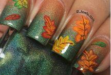 nail art e ancora nail art